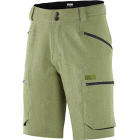 IXS Tema 6.1 Trail Cycling Shorts Men olive